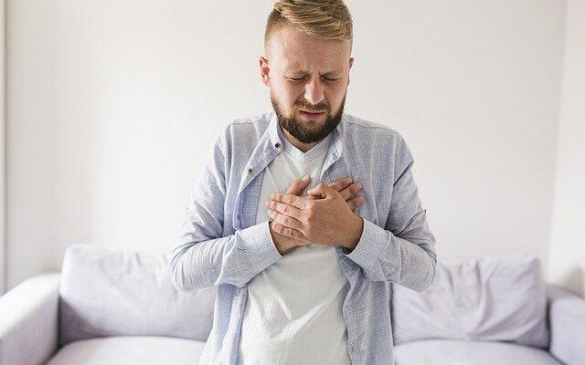 Причины гастроэзофагеальной рефлюксной болезни