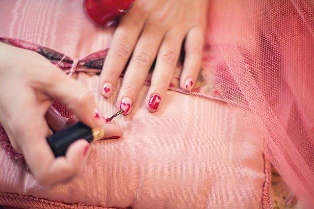 Как выбрать идеальную форму ногтей
