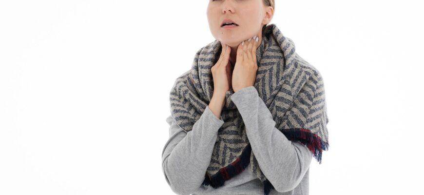 Основные симптомы тиреотоксикоза