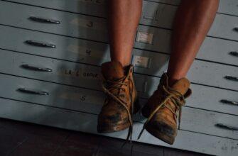 Лечение потливости ног у мужчин