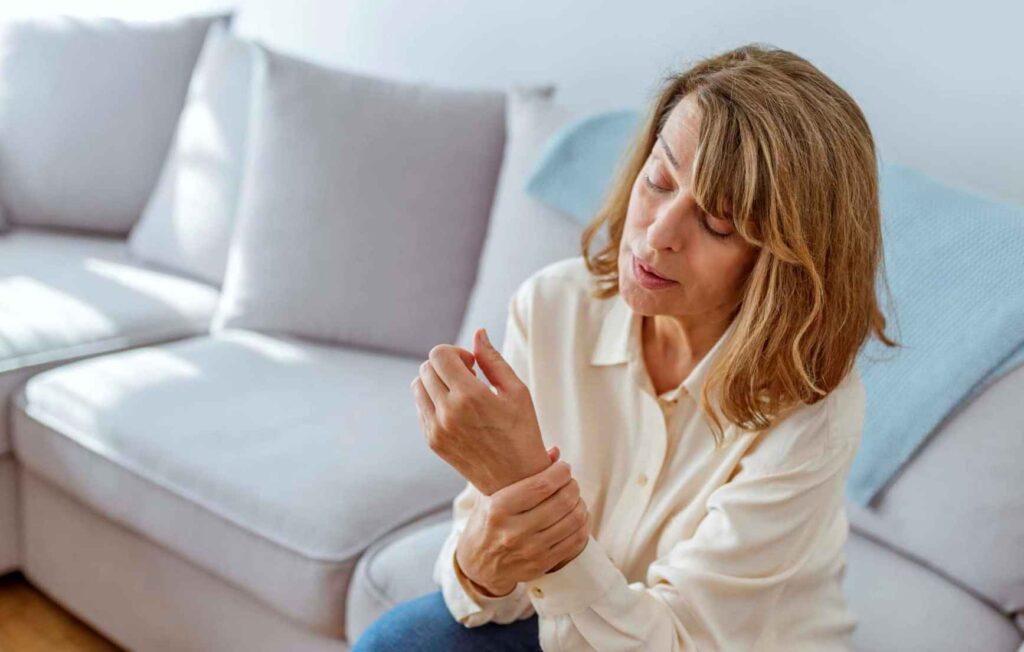 Парафинотерапия суставов в домашних условиях