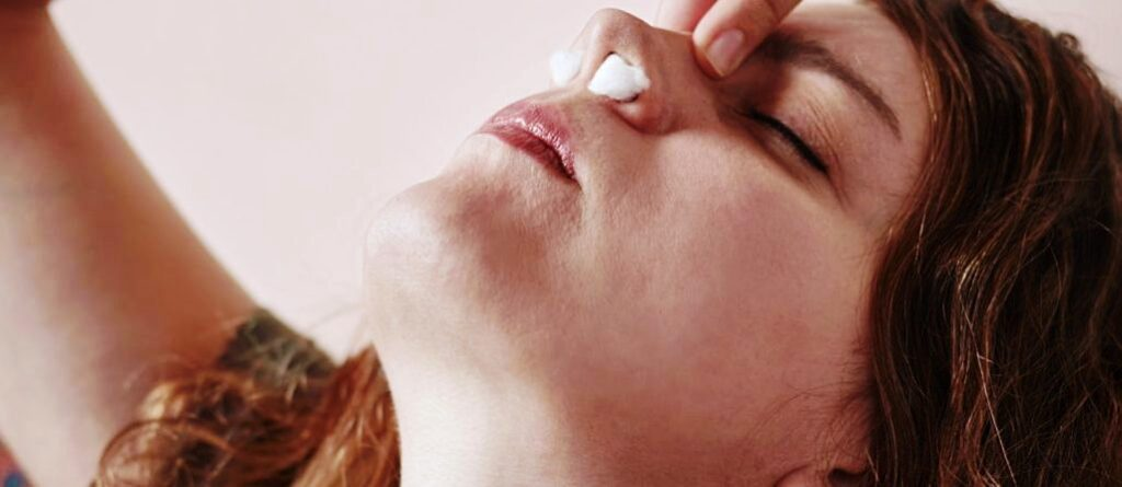 В чем опасность длительного насморка
