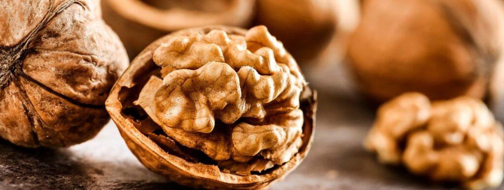 Польза грецкого ореха для здоровья мужчин