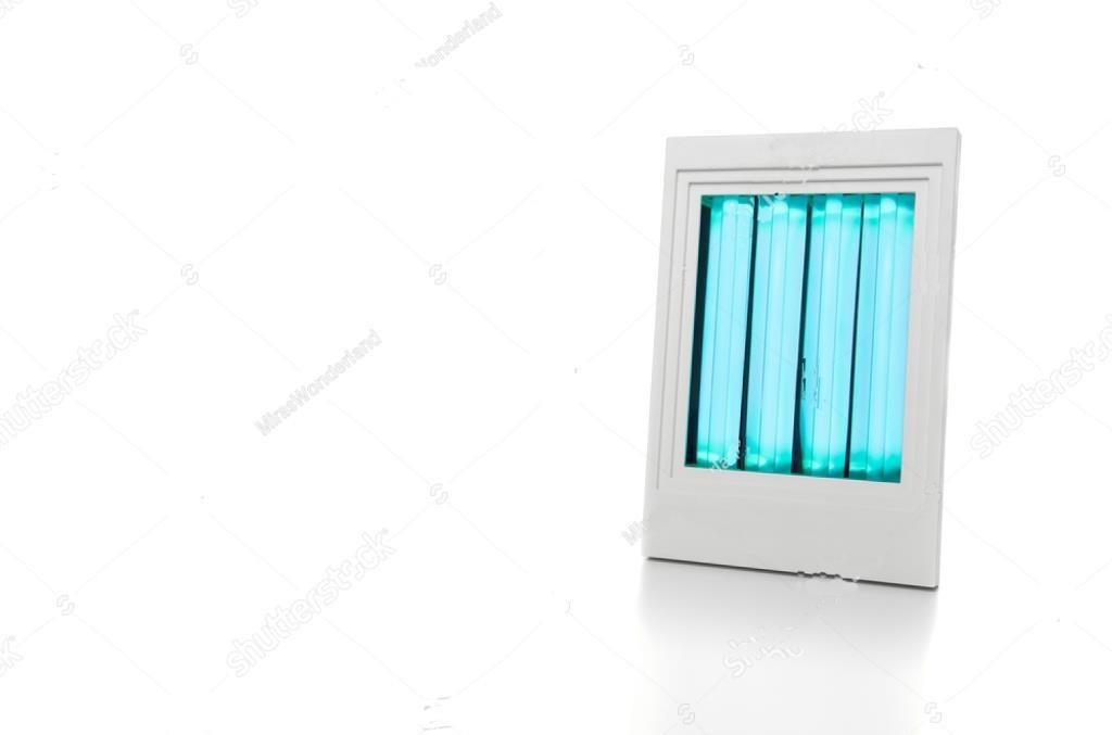 Лампа для загара