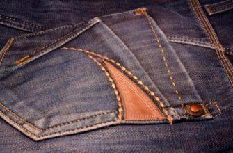 Как выбрать джинсы для пожилого