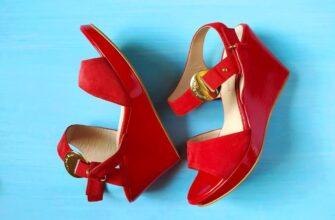 Как не ошибаться при покупке обуви