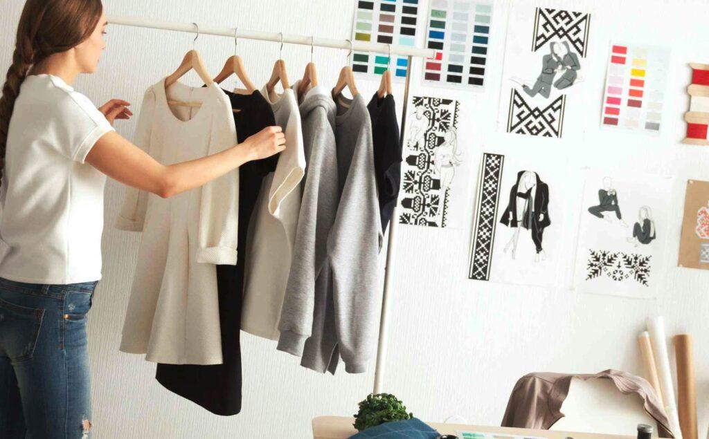Выбор офисной одежды для женщины